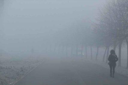 ZABRINJAVAJUĆI PODACI Zagreb, Beograd i Sarajevo jutros među najzagađenijim gradovima svijeta