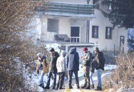 STISNUO MINUS, MIGRANTI BOSI Mještani Hadžića i Blažuja dolaskom zime žive u strahu