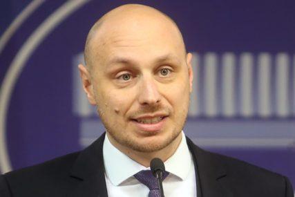 DIPLOMATSKI SKANDAL Petković: Digla se nepotrebna hajka zbog ikone, pokušava se nanijeti šteta Srpskoj