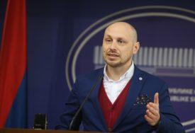 Petković: Narodna skupština RS ne može oduzeti povelje jer ih nije ni dodijelila