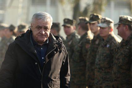 """""""NIJE INAT, NEGO LJUBAV"""" General Savčić od Danu Republike Srpske"""