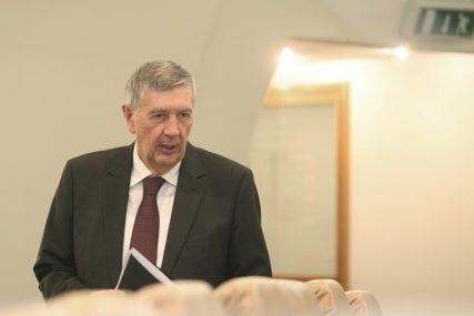 MOGUĆE PROMJENE NA POLITIČKOJ SCENI Sve izvjesnija smjena Radmanovića, opozicija bi mogla podržati Nešića
