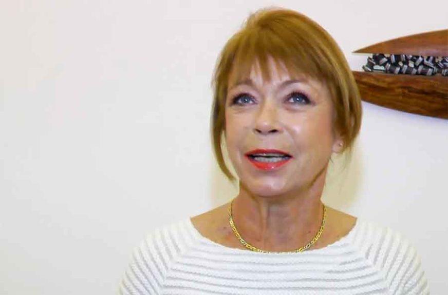 """""""DJELOVALA JE NAJNORMALNIJE"""" Komšinica Nede Arnerić u šoku zbog smrti slavne glumice"""