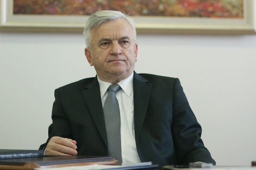 Čubrilović za SRPSKAINFO: Nema ultimatuma u VLADAJUĆOJ KOALICIJI