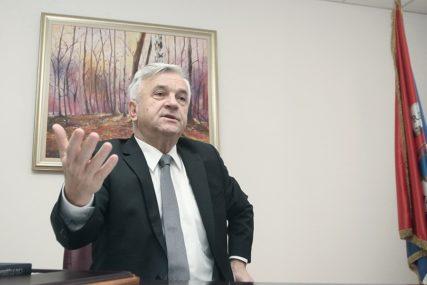 Čubrilović za SRPSKAINFO: Odluka Ustavnog suda BiH ne utiče na proslavu DANA REPUBLIKE
