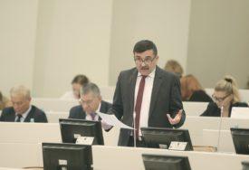"""PRILIKA DA SDA """"ZAKUVA"""" Lovrinović: Izbori vrlo lako mogu biti ugroženi"""