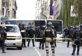 DUGE CIJEVI U NJUJORKU Povećan nivo bezbjednosti nakon ubistva Sulejmanija (FOTO)