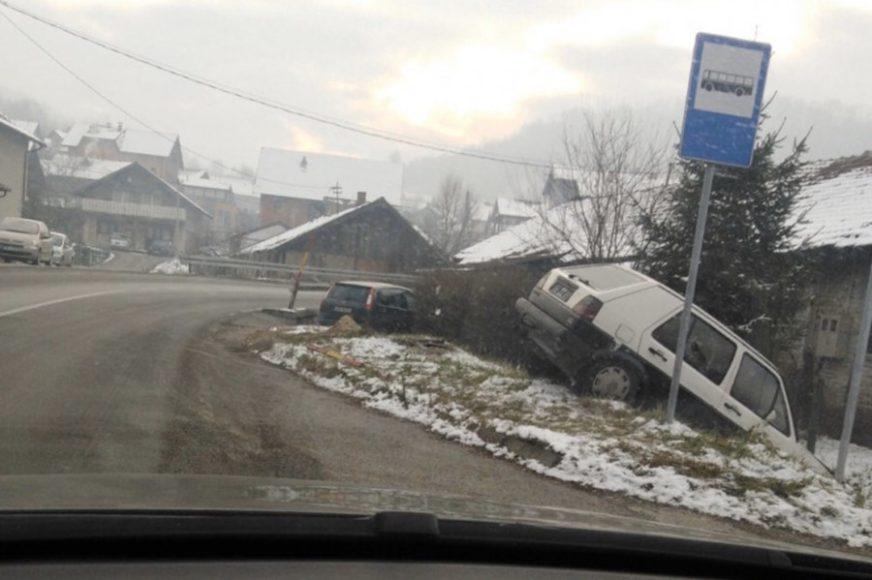 Šta se dešava kada se popije ČAŠICA VIŠE: Slike sa puteva u BiH izazvale BURU KOMENTARA