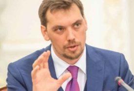 HONČARUK DOBIO DRUGU ŠANSU Zelenski nije prihvatio ostavku premijera