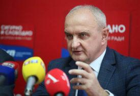 POTVRĐENA ODLUKA Đokić: Isključenja zbog grube povrede statuta i djelovanja mimo partije
