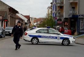 ZAPLIJENJENO 1,7 KILOGRAMA EKSPLOZIVA Kod uhapšenog muškarca pronađen i specijalni diverzantski upaljač