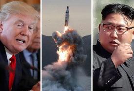 Ipak ne žele BOŽIĆNI POKLON: Amerika tražila NASTAVAK PREGOVORA sa Sjevernom Korejom