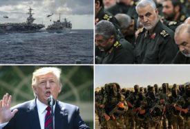 """ANALIZA """"ATLANTIKA"""" Iran bi rat proširio na CIJELI BLISKI ISTOK, SAD bi bile bez SAVEZNIKE"""