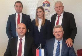 """""""ISKLJUČENJA SU PLOD ŽELJA"""" Poslanici SP istrajni u tome da Đokić podnese ostavku"""