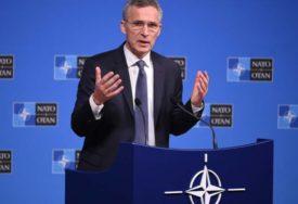 HITAN SASTANAK Zbog tenzija u Iraku zasjeda najvažniji organ unutar NATO