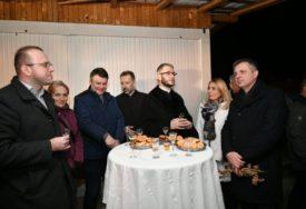 Radojičić nakon bogosluženja: Potrebno nam je više solidarnosti, patriotizma i mudrosti