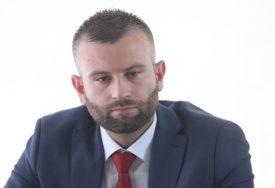 """""""SPRIJEČENO OTIMANJE GRADSKE IMOVINE"""" Iz PDP poručuju da Vukajlovićev potez ne treba proći bez sankcije"""