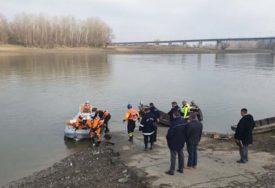 UŽAS U ORAŠJU Pronađeno beživotno tijelo u rijeci Savi