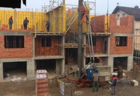 INVESTICIJE U GRADIŠKI Najviše novca dato za gradnju fabrika i stanova