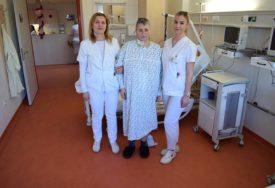 MAJKA EMIRA MOLI ZA POMOĆ Junački je izgurala tešku operaciju, ali borba još traje
