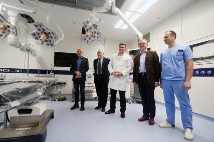 CILJ 500 OPERACIJA GODIŠNJE Republika Srpska uskoro dobija prvu kardiohirurgiju (FOTO)