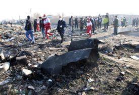 """TEHERAN DONIO ODLUKU Crne kutije """"boinga 737"""" biće poslate Ukrajini"""