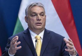 """""""ON JE OLIGARH BROJ JEDAN"""" Orban optužio Soroša zbog migracija na Balkanu"""