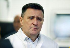 """ĐAJIĆ TVRDI NA NEMA MJESTA PANICI """"Spremni smo za eventualni dolazak virusa korona"""""""