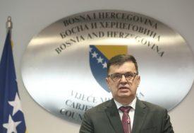 POVEĆANJE Tegeltija: Budžet BiH veći za 30 miliona maraka