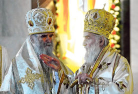 SPORNI ZAKON NA TAPETU Episkopi iz Crne Gore pokreću postupak pred Ustavnim sudom