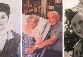 NEVJEROVATNA PRIČA Zaljubili su se u Aušvicu i ponovo su se sreli nakon 72 godine (VIDEO)