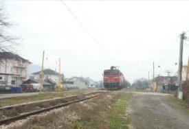 POKRENUTA INICIJATIVA Željeznice RS najavile ukidanje pružnog prelaza u Dervišima