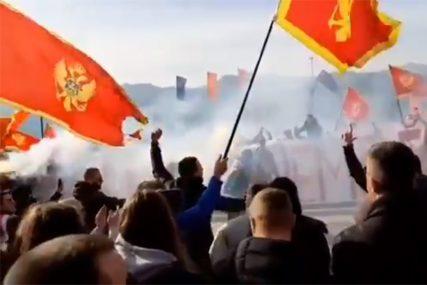 SKANDALOZNI SKUP NA CETINJU Zašto su Srbi preko noći Crnogorcima postali glavni DUŠMANI