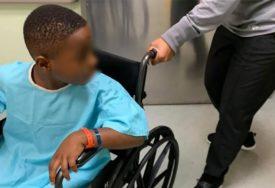 Kada su doktori dječaku (7) uradili rendgen, nisu mogli da povjeruju ŠTA JE PROGUTAO (FOTO)