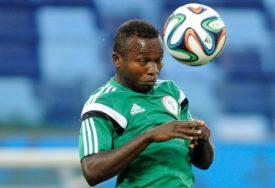 DVA POJAČANJA I NOVI DIREKTOR Zvijezda 09 dovela reprezentativca Nigerije