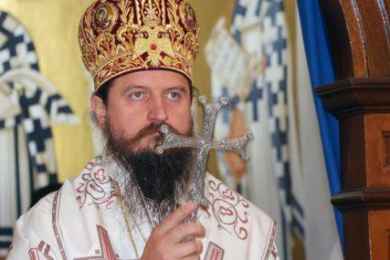 BOŽIĆNA ČESTITKA Vladika Sergije: Srbi da sačuvaju svoju vjeru, tradiciju i običaje