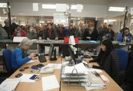Počinje podjela elektronskih zdravstvenih kartica u regijama Bijeljina, Foča i Zvornik