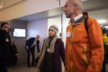 Greta Tunberg: Nauka i glas mladih nisu u centru diskusije, ali bi trebalo da budu