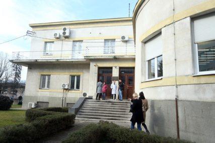 ZA SPASAVANJE LJUDSKIH ŽIVOTA Institutu za javno zdravstvo Srpske Orden Njegoša I reda