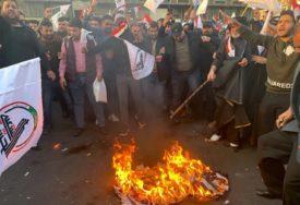 POČINJE OSVETA Lider Hezbolaha: Iranski napad na američke vojne baze je ŠAMAR Vašingtonu