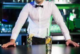 OSJETI SE DUH ROKENROLA U ovom baru možete dobiti besplatno piće, ukoliko uradite JEDNU STVAR