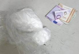 PRONAĐEN KOKAIN U Banjaluci uhapšeni državljani Srbije