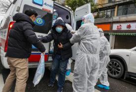 UZ VELIKU POMOĆ FRANCUSKE U toku evakuacija troje srpskih državljana iz Vuhana