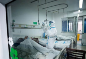 ZA LIJEČENJE OBOLJELIH OD KORONAVIRUSA U Vuhanu napravljena bolnica za 1.000 bolesnika