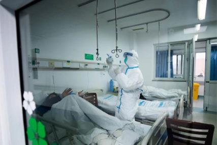 EPIDEMIJA ODNOSI SVE VIŠE ŽIVOTA Od korona virusa do sada preminulo 1.770 OSOBA