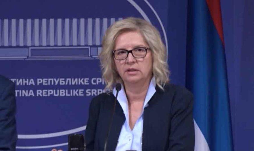 """""""PAMTIMO IH PO SKANDALIMA"""" Pekićeva o prvoj godini mandata Savjeta ministara BiH"""