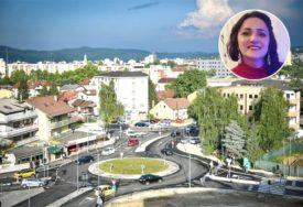 MOJA BANJALUKA Jelica Jagodić: Kružni tokovi ubrzali saobraćaj
