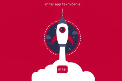 Izabrane NAJBOLJE APLIKACIJE na državnom m:tel App takmičenju