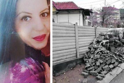"""""""PUKLO JE KAO BOMBA!"""" Tanja (29) stradala dok se vraćala sa REPRIZE DOČEKA"""