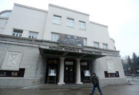 UŽIVAJTE UZ PREDSTAVE Objavljen repertoar onlajn teatra Narodnog pozorišta za narednu sedmicu